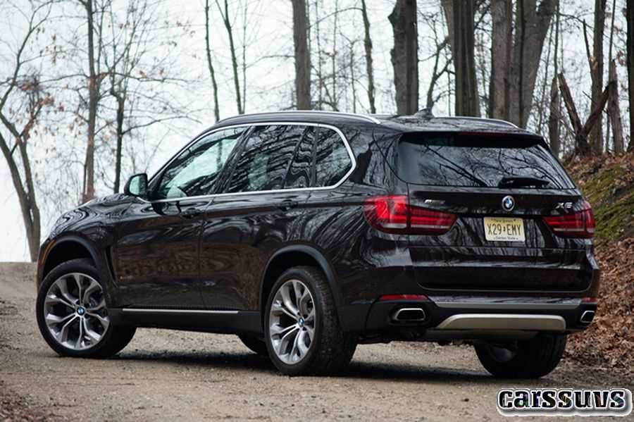 43 All New 2019 Bmw X5 Hybrid Review For 2019 Bmw X5 Hybrid Car