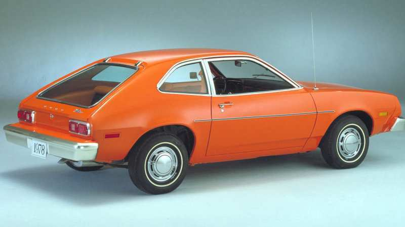 43 All New 2019 Ford Pinto Images for 2019 Ford Pinto