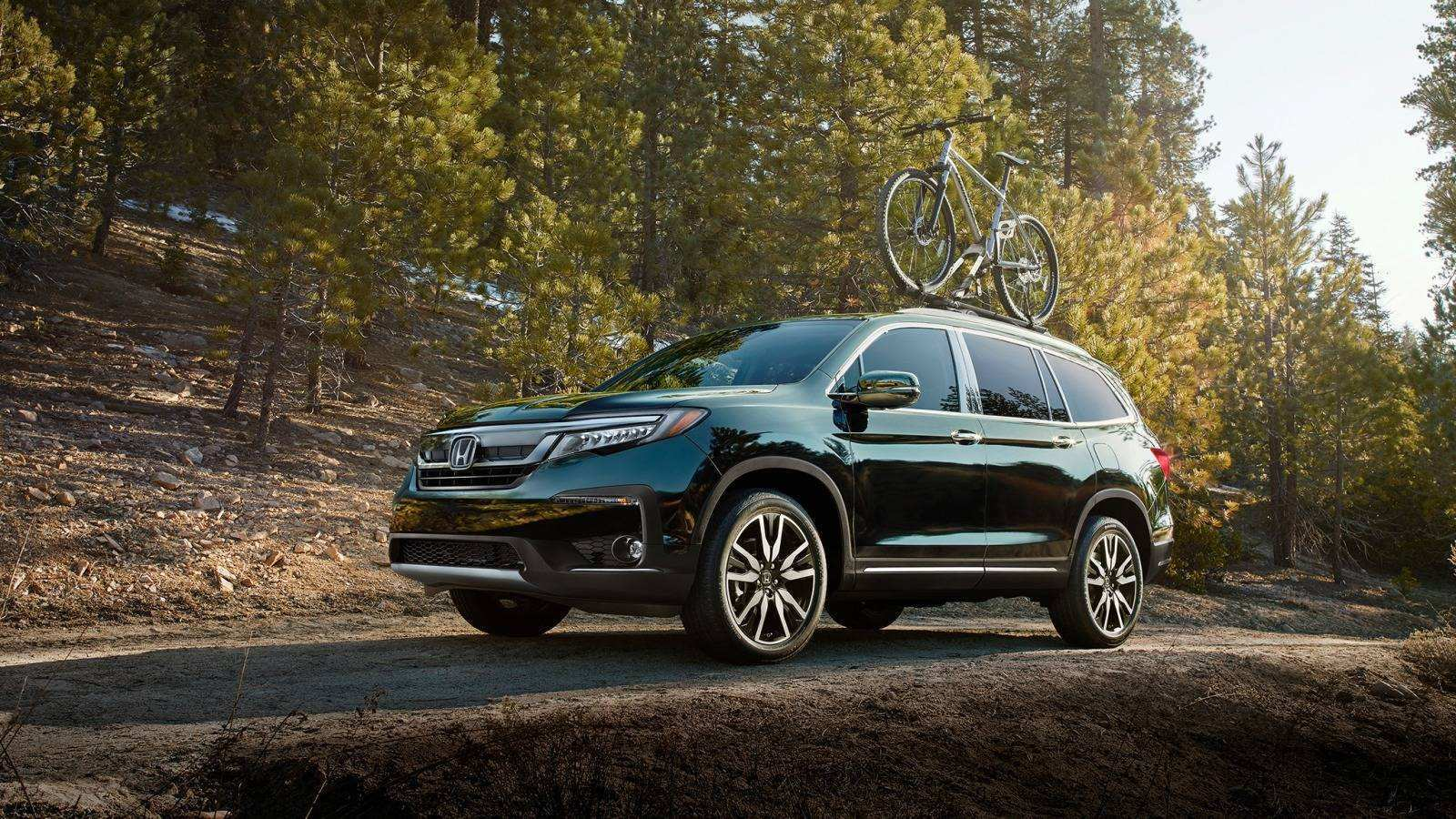 43 All New 2019 Honda Pilot Review Specs and Review with 2019 Honda Pilot Review