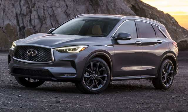 43 All New 2019 Infiniti Fx50 Performance and New Engine with 2019 Infiniti Fx50