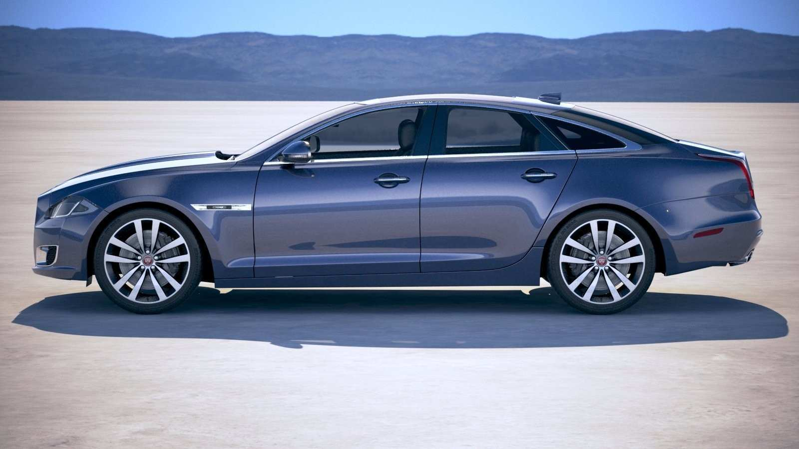 43 All New 2019 Jaguar Xj 50 Reviews for 2019 Jaguar Xj 50