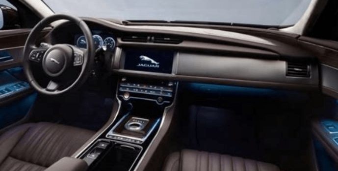 43 All New 2019 Jaguar Xj Redesign Engine by 2019 Jaguar Xj Redesign