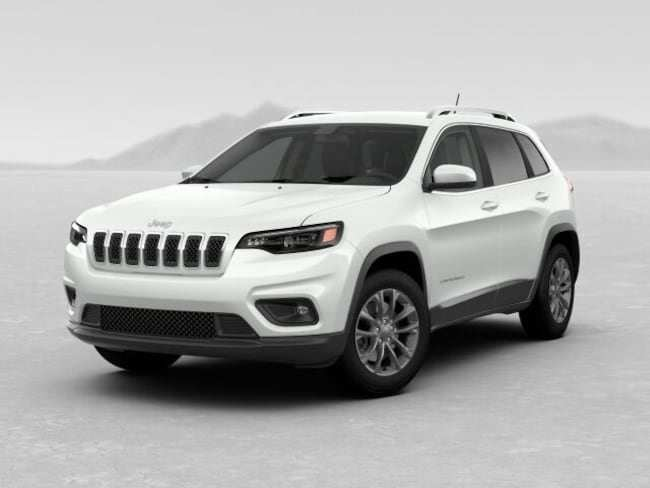 43 All New 2019 Jeep Latitude Release by 2019 Jeep Latitude