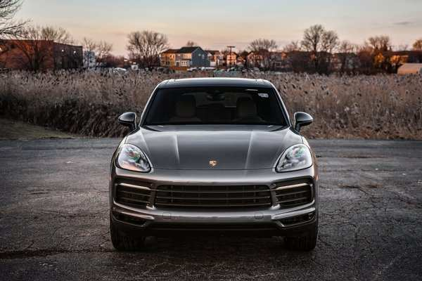 43 All New 2019 Porsche Cayenne Order Wallpaper by 2019 Porsche Cayenne Order