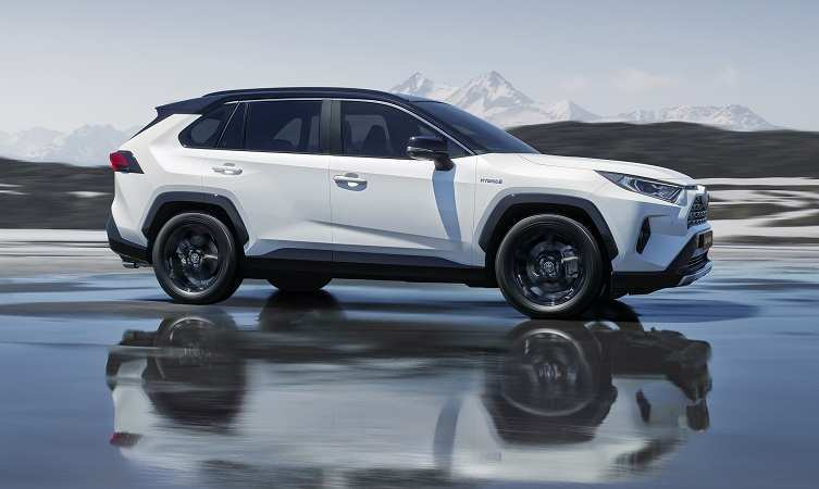 43 All New 2019 Toyota Rav4 Hybrid Specs Specs for 2019 Toyota Rav4 Hybrid Specs