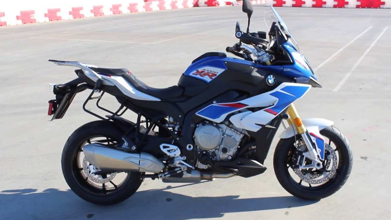 2020 Bmw S1000Xr - Car Review : Car Review