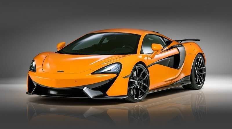 43 All New 2020 Mclaren 570S Redesign and Concept by 2020 Mclaren 570S