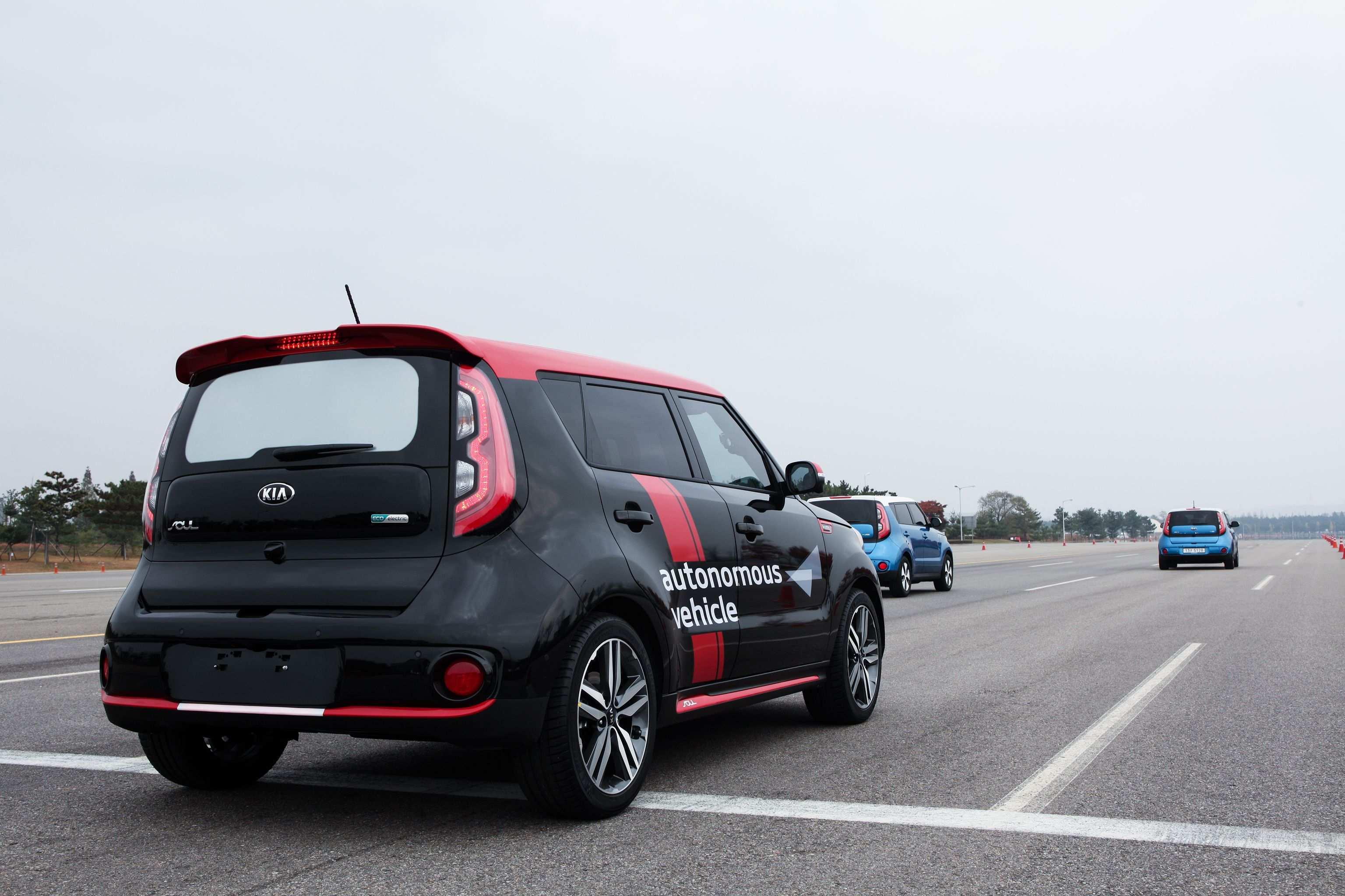 43 All New Kia Autonomous 2020 Style with Kia Autonomous 2020