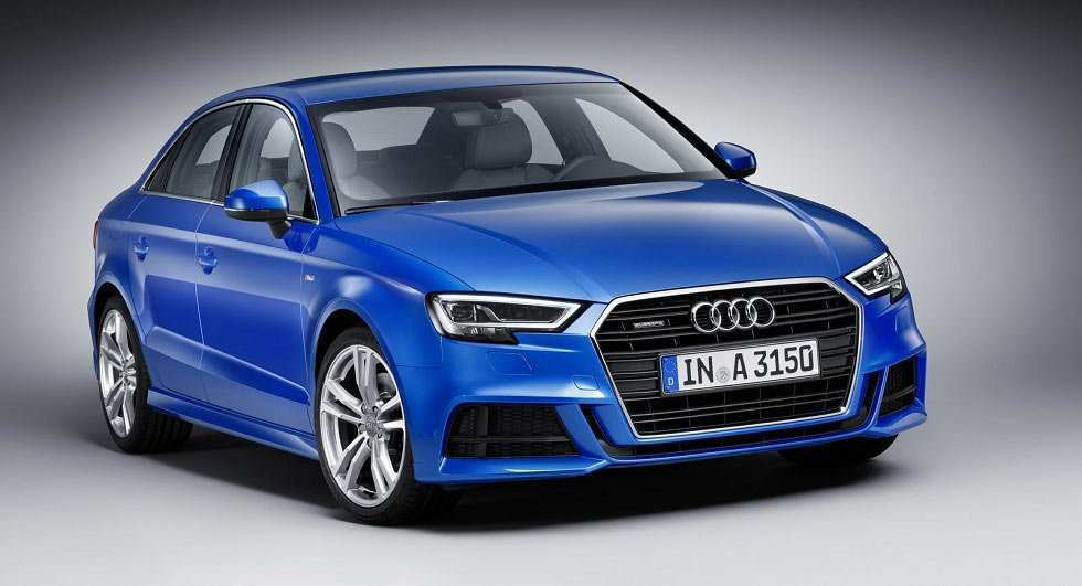 43 All New New 2019 Audi A3 Redesign with New 2019 Audi A3