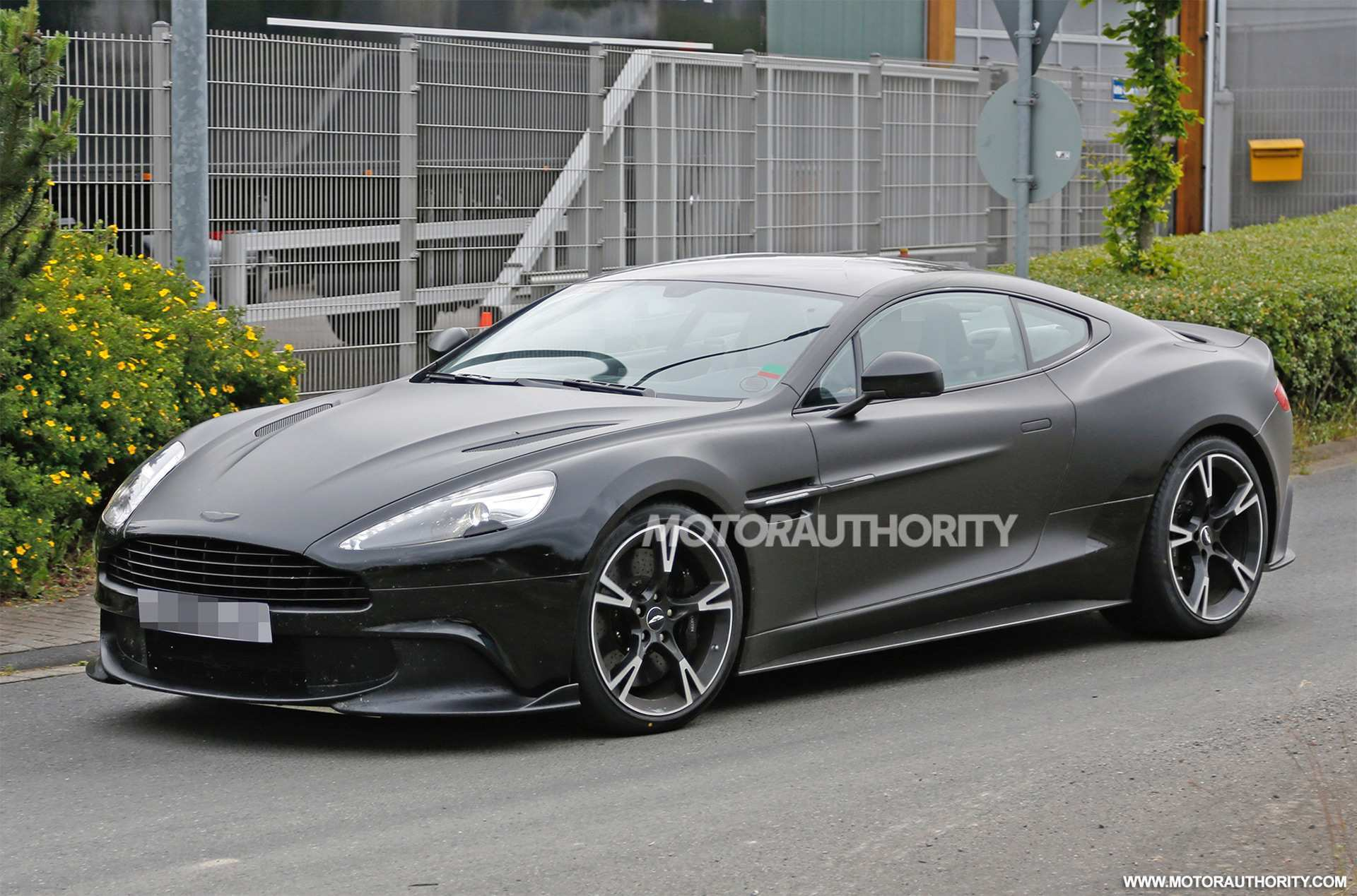 43 Best Review 2019 Aston Martin Vanquish S Images for 2019 Aston Martin Vanquish S