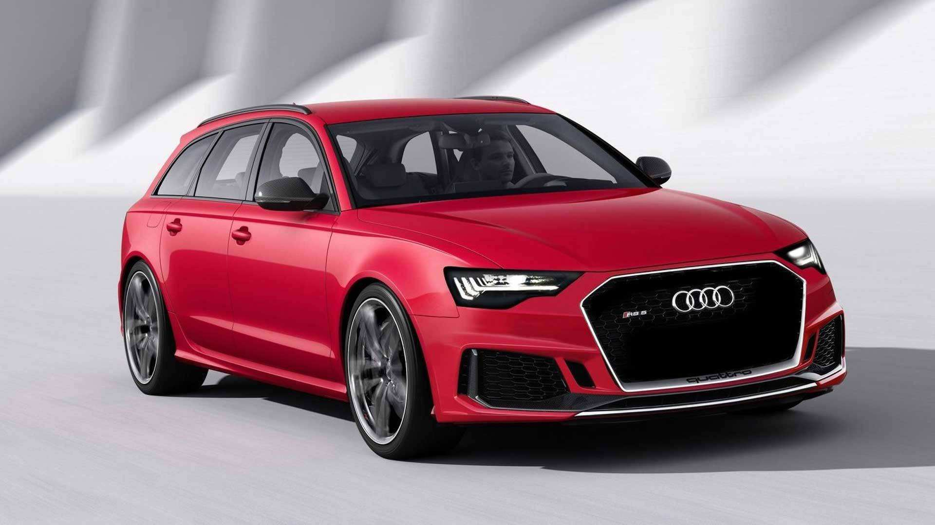43 Best Review 2019 Audi Rs6 Spy Shoot by 2019 Audi Rs6