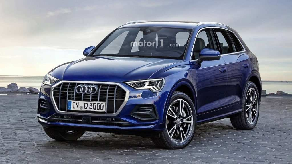 43 Best Review 2019 Audi Tdi Redesign and Concept with 2019 Audi Tdi