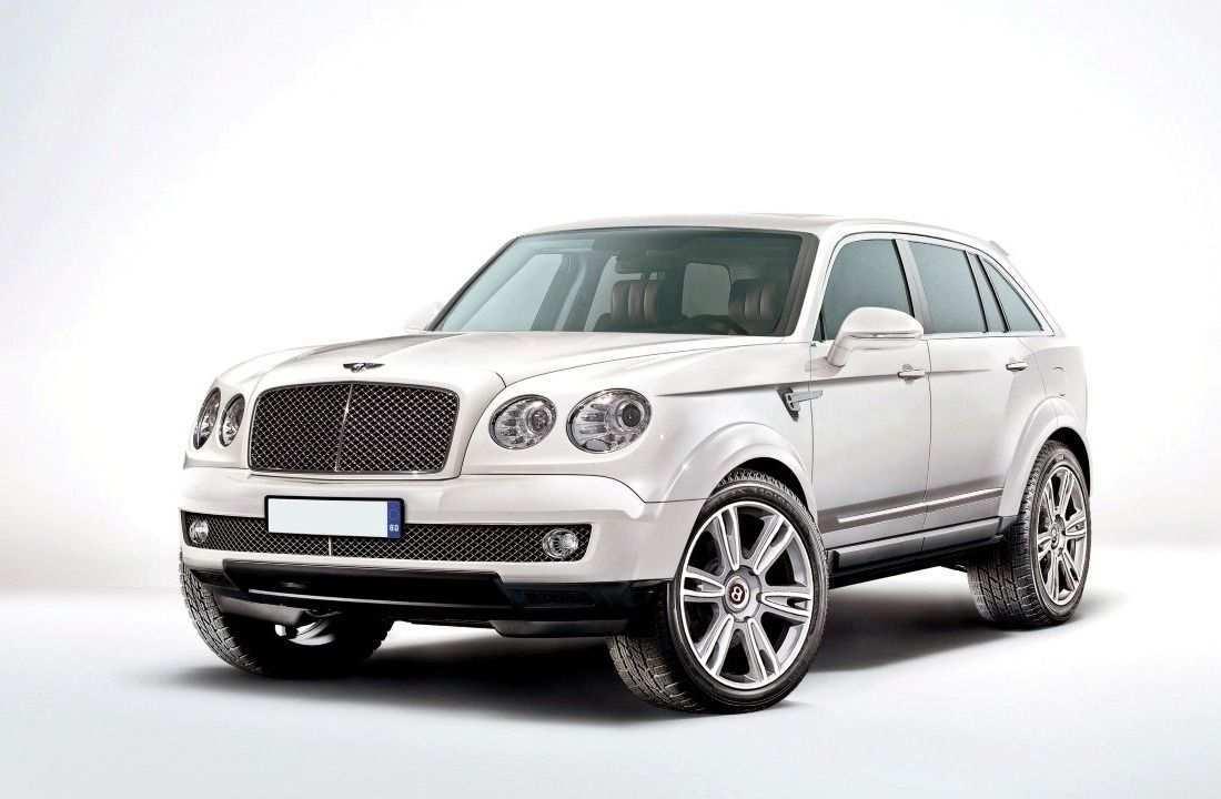 43 Best Review 2019 Bentley Suv Price Specs for 2019 Bentley Suv Price