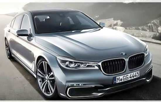 43 Best Review 2019 Bmw Changes First Drive by 2019 Bmw Changes
