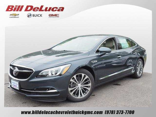 43 Best Review 2019 Buick Sedan Exterior and Interior for 2019 Buick Sedan