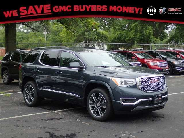43 Best Review 2019 Gmc Acadia Sport Wallpaper for 2019 Gmc Acadia Sport