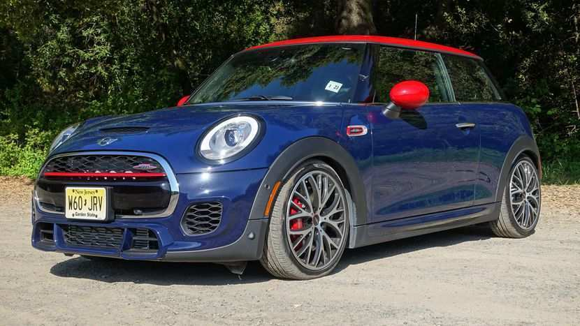 43 Best Review 2019 Mini Jcw Review Release by 2019 Mini Jcw Review