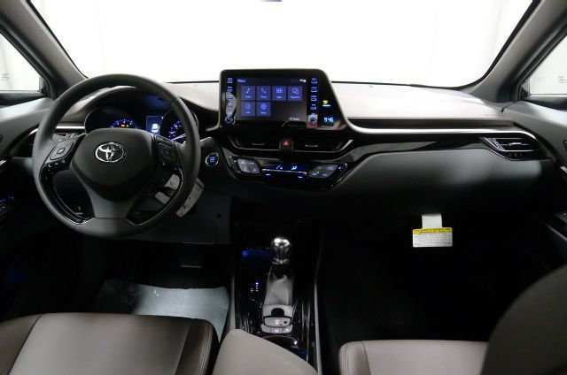 43 Best Review 2019 Toyota C Hr Interior for 2019 Toyota C Hr