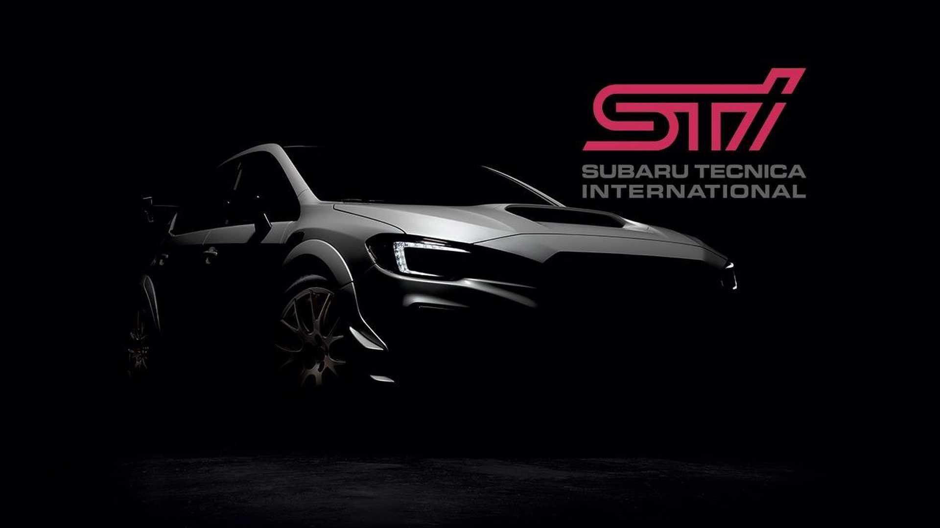 43 Best Review 2020 Subaru Wrx Sti Release Date Spesification by 2020 Subaru Wrx Sti Release Date
