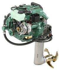 43 Best Review Volvo 2020 Marine Diesel Redesign by Volvo 2020 Marine Diesel