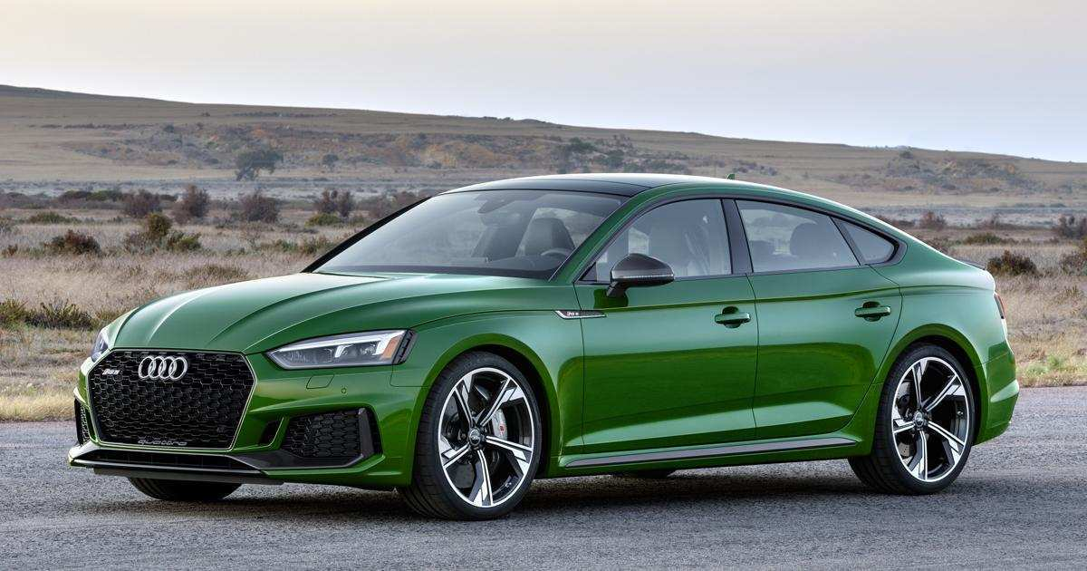 43 Concept of 2019 Audi Green Ratings by 2019 Audi Green