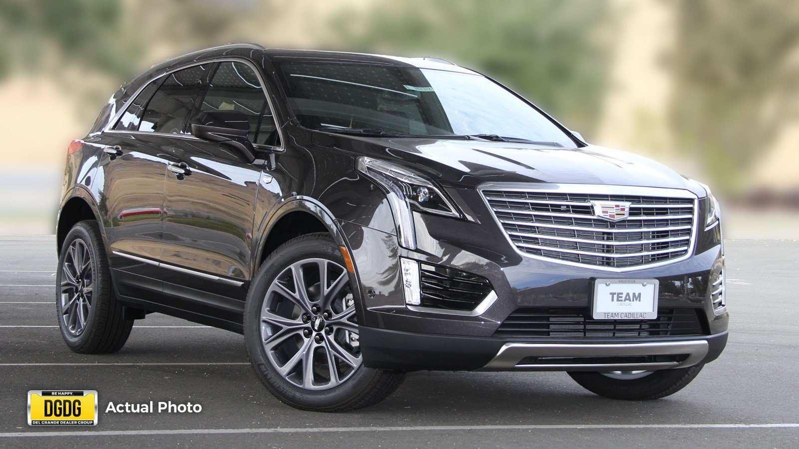 43 Concept of 2019 Cadillac Pics Exterior for 2019 Cadillac Pics