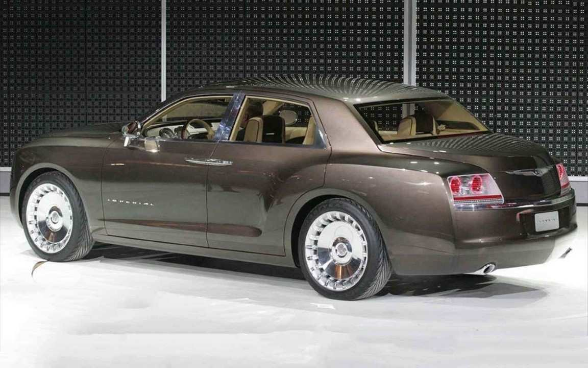 43 Concept of 2019 Chrysler Imperial Style for 2019 Chrysler Imperial