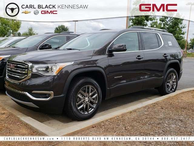 43 Concept of 2019 Gmc Acadia Sport Spesification with 2019 Gmc Acadia Sport