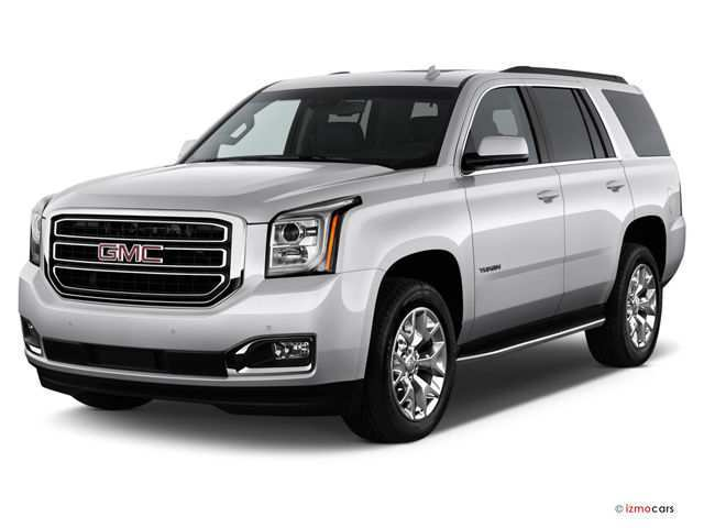 43 Concept of 2019 Gmc Yukon Changes Configurations for 2019 Gmc Yukon Changes