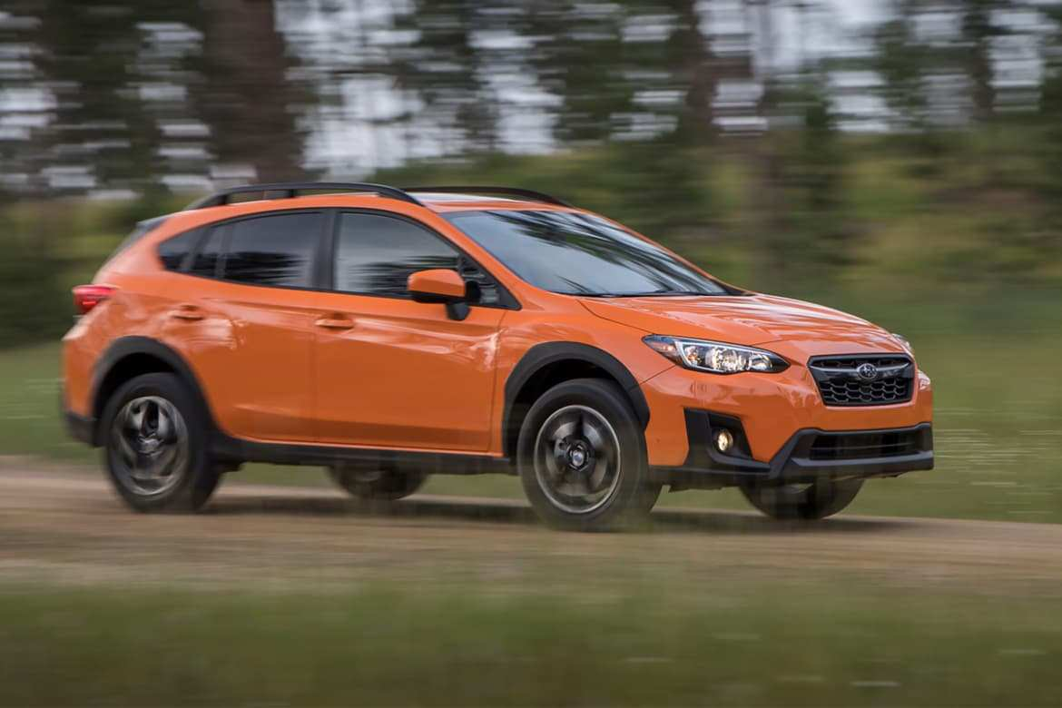 43 Concept of 2019 Subaru Updates Overview by 2019 Subaru Updates