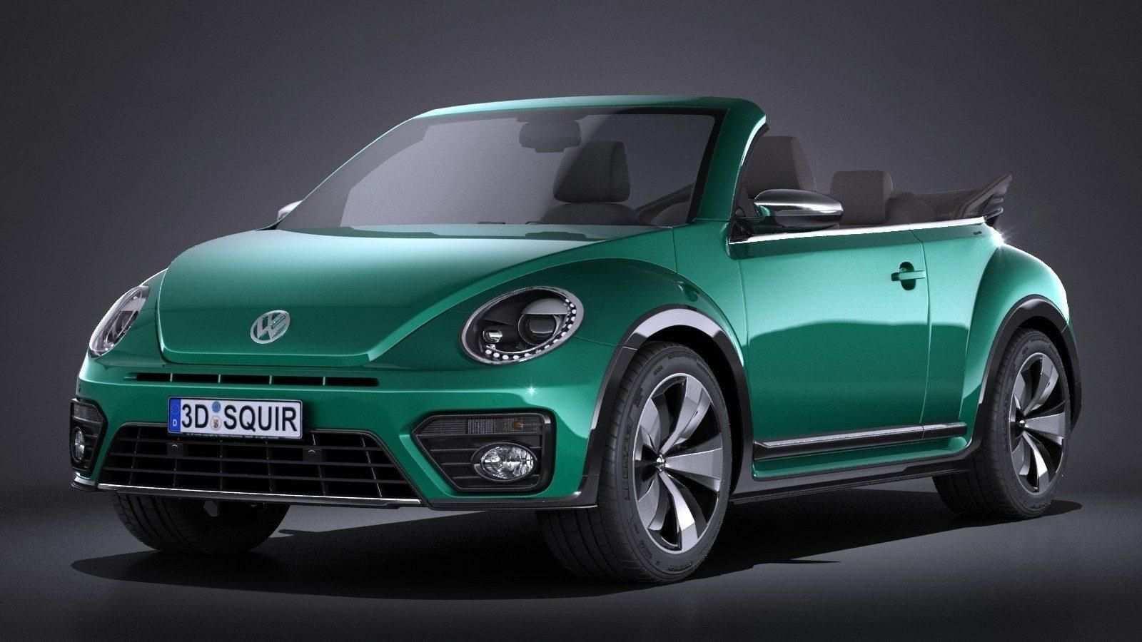 43 Concept of 2019 Volkswagen Bug Pricing with 2019 Volkswagen Bug