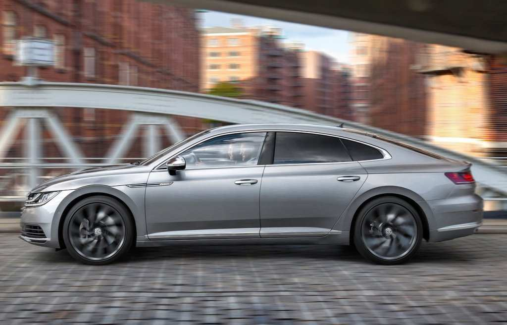 43 Concept of 2019 Volkswagen Cc Spy Shoot with 2019 Volkswagen Cc