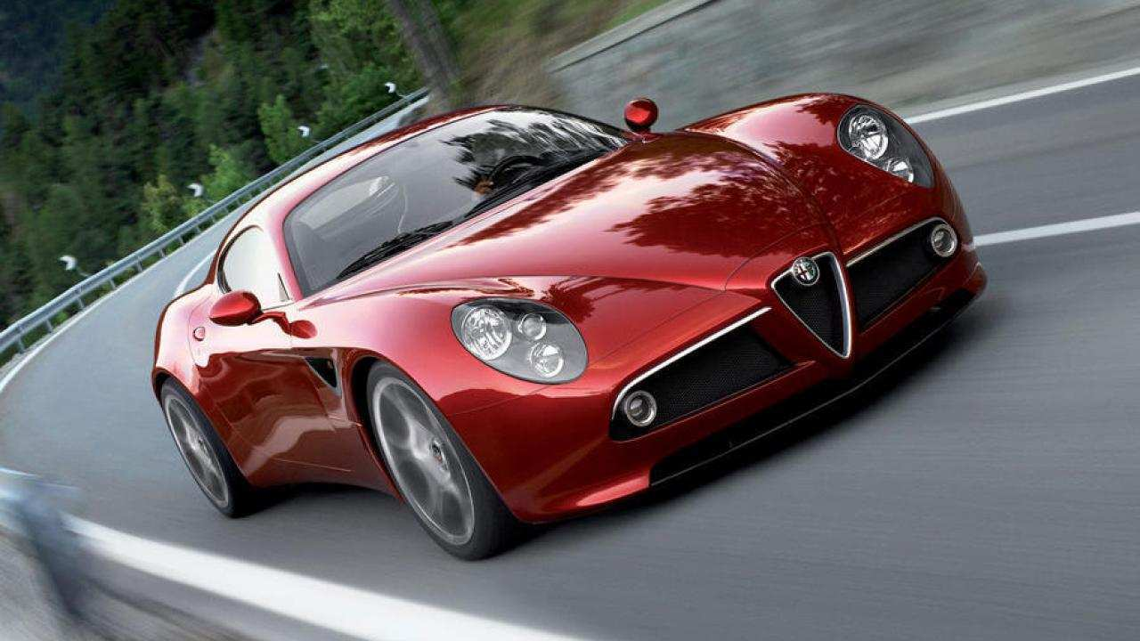 43 Concept of 2020 Alfa Romeo Models Prices by 2020 Alfa Romeo Models