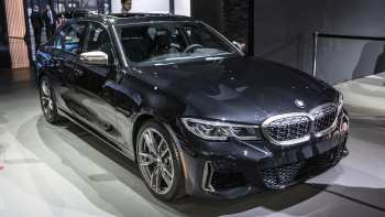 43 Concept of 2020 Bmw 340I Research New for 2020 Bmw 340I