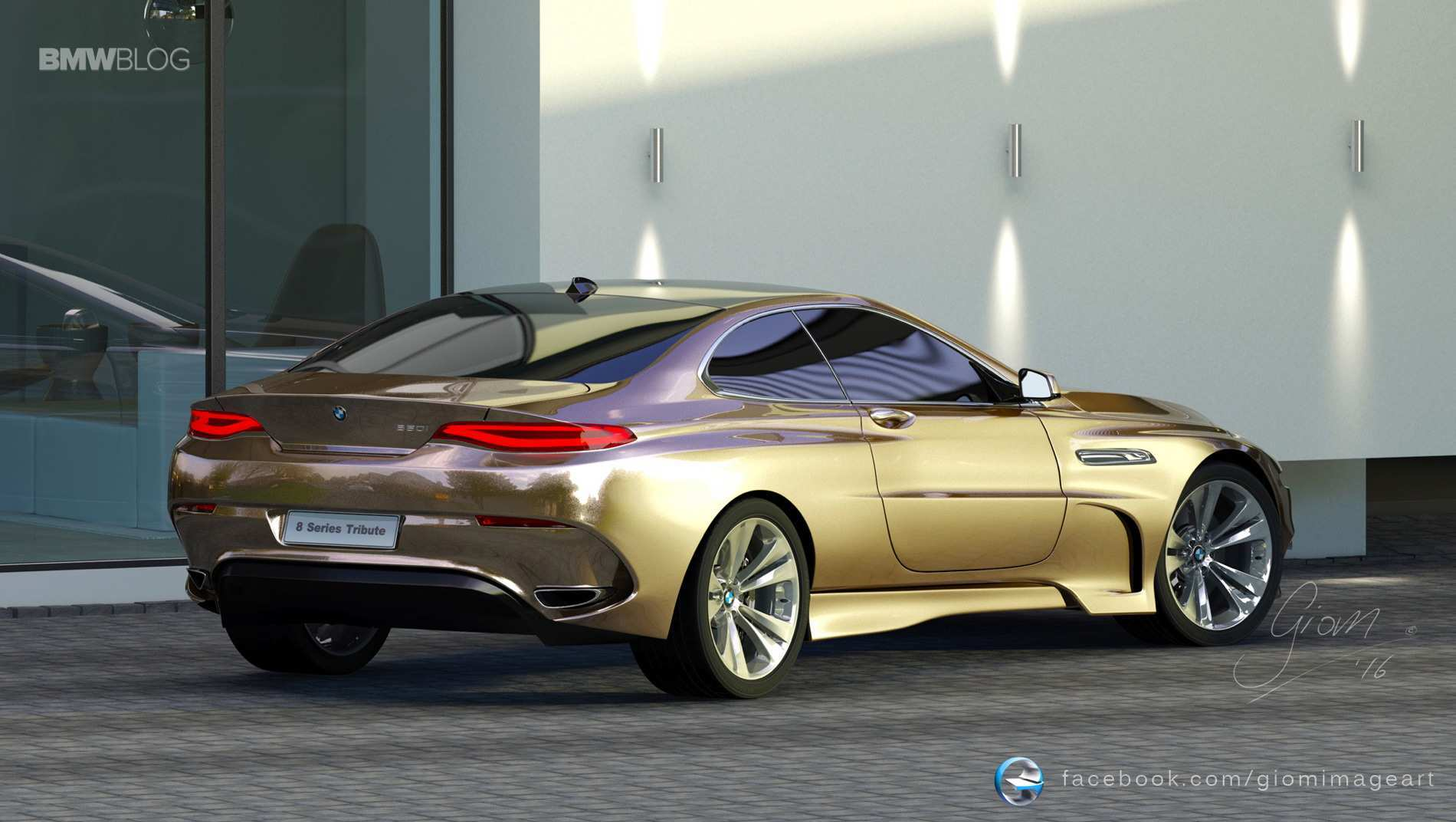 43 Concept of 2020 Bmw 850 Performance by 2020 Bmw 850