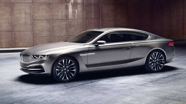 43 Concept of 2020 Bmw 850 Release for 2020 Bmw 850