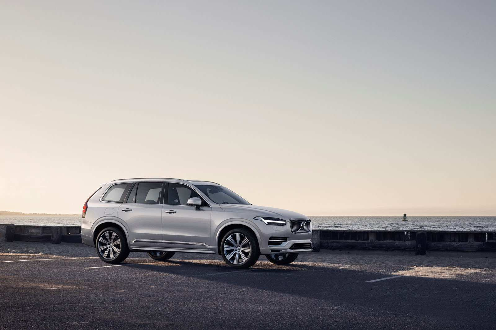43 Concept of Volvo 2020 Fuel Consumption Prices by Volvo 2020 Fuel Consumption