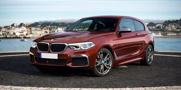 43 Gallery of 2019 Bmw 1 Series Images for 2019 Bmw 1 Series