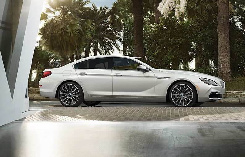 43 Gallery of 2019 Bmw 650I Xdrive Gran Coupe Speed Test by 2019 Bmw 650I Xdrive Gran Coupe