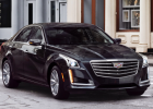 43 Gallery of 2019 Cadillac Ct5 Spesification with 2019 Cadillac Ct5