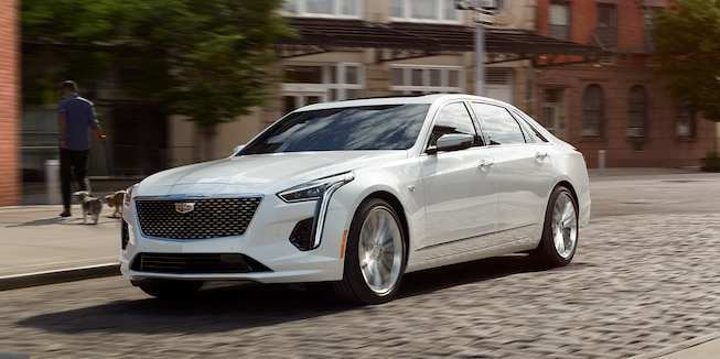 43 Gallery of 2019 Cadillac Ct8 Interior Research New for 2019 Cadillac Ct8 Interior