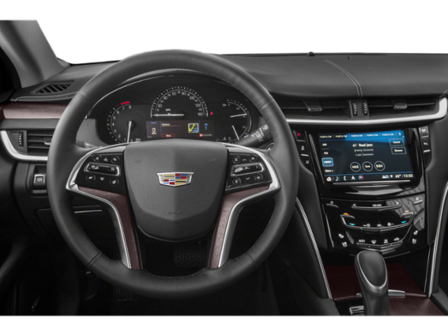 43 Gallery of 2019 Cadillac Xts Redesign with 2019 Cadillac Xts