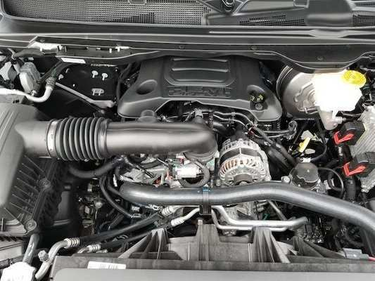 43 Gallery of 2019 Dodge Ram 1500 Engine Style for 2019 Dodge Ram 1500 Engine