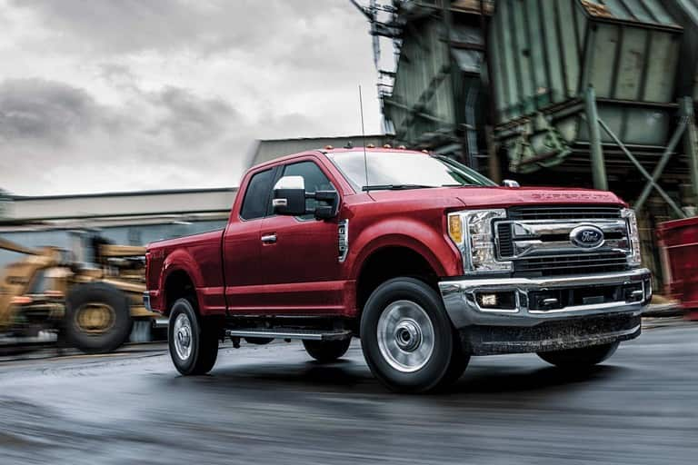 43 Gallery of 2019 Ford 3500 Review for 2019 Ford 3500