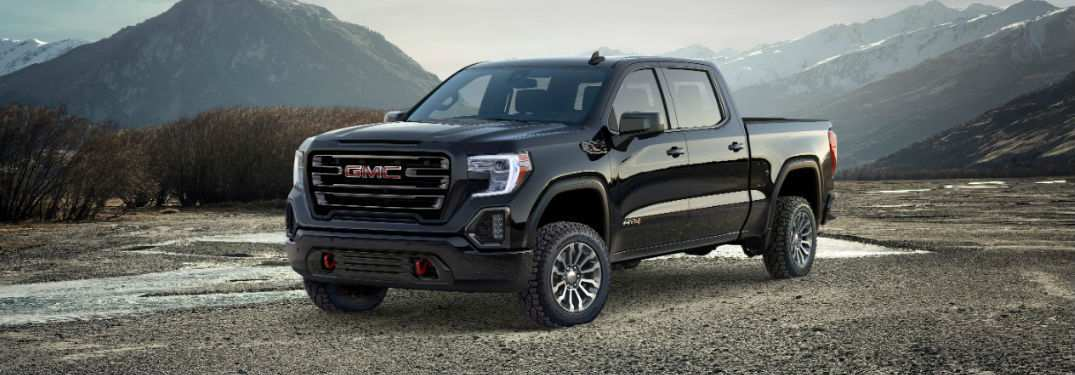 43 Gallery of 2019 Gmc Engine Specs Model for 2019 Gmc Engine Specs