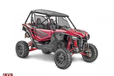 43 Gallery of 2019 Honda Talon Model with 2019 Honda Talon