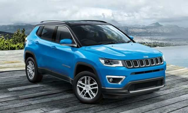 43 Gallery of 2019 Jeep Compass Review Photos with 2019 Jeep Compass Review