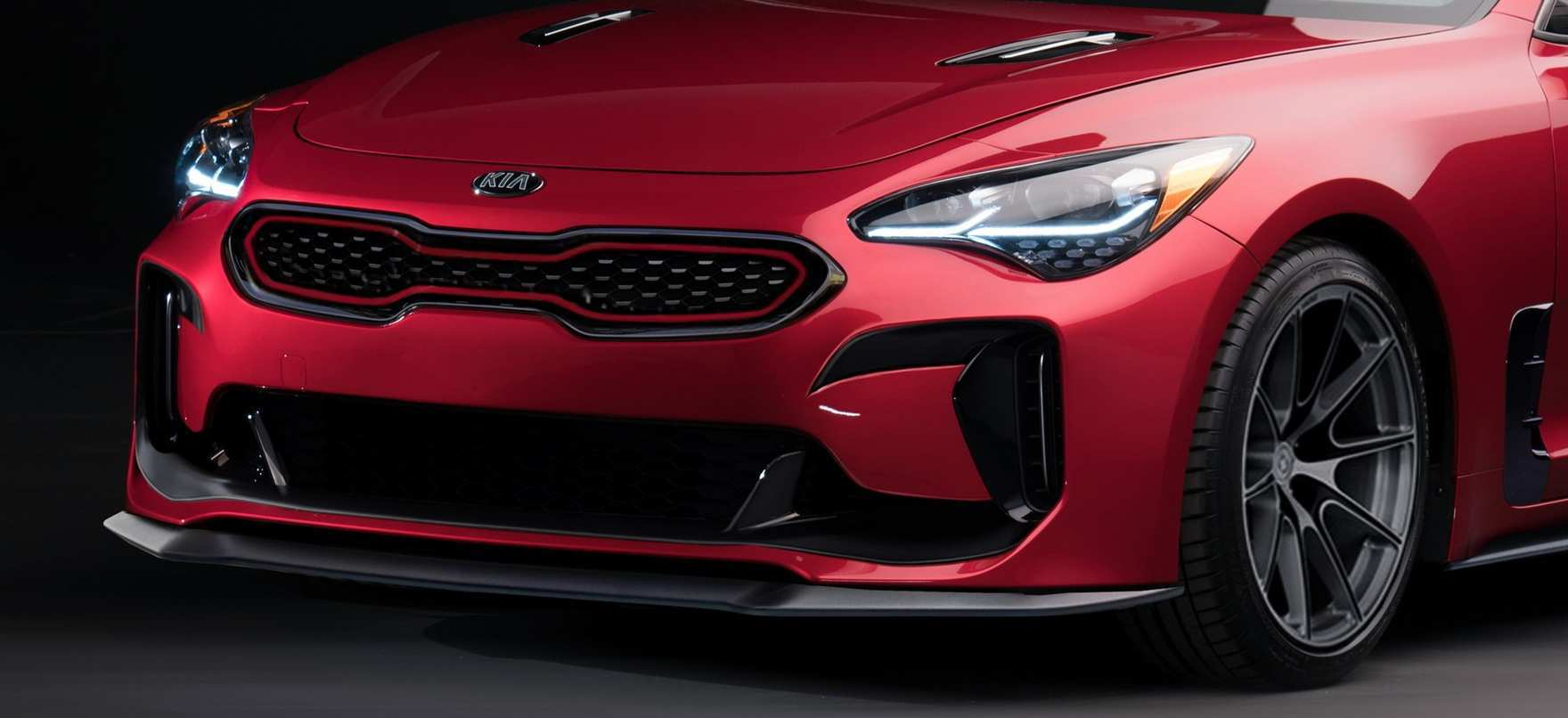 43 Gallery of 2019 Kia Stinger Gt Plus Reviews by 2019 Kia Stinger Gt Plus