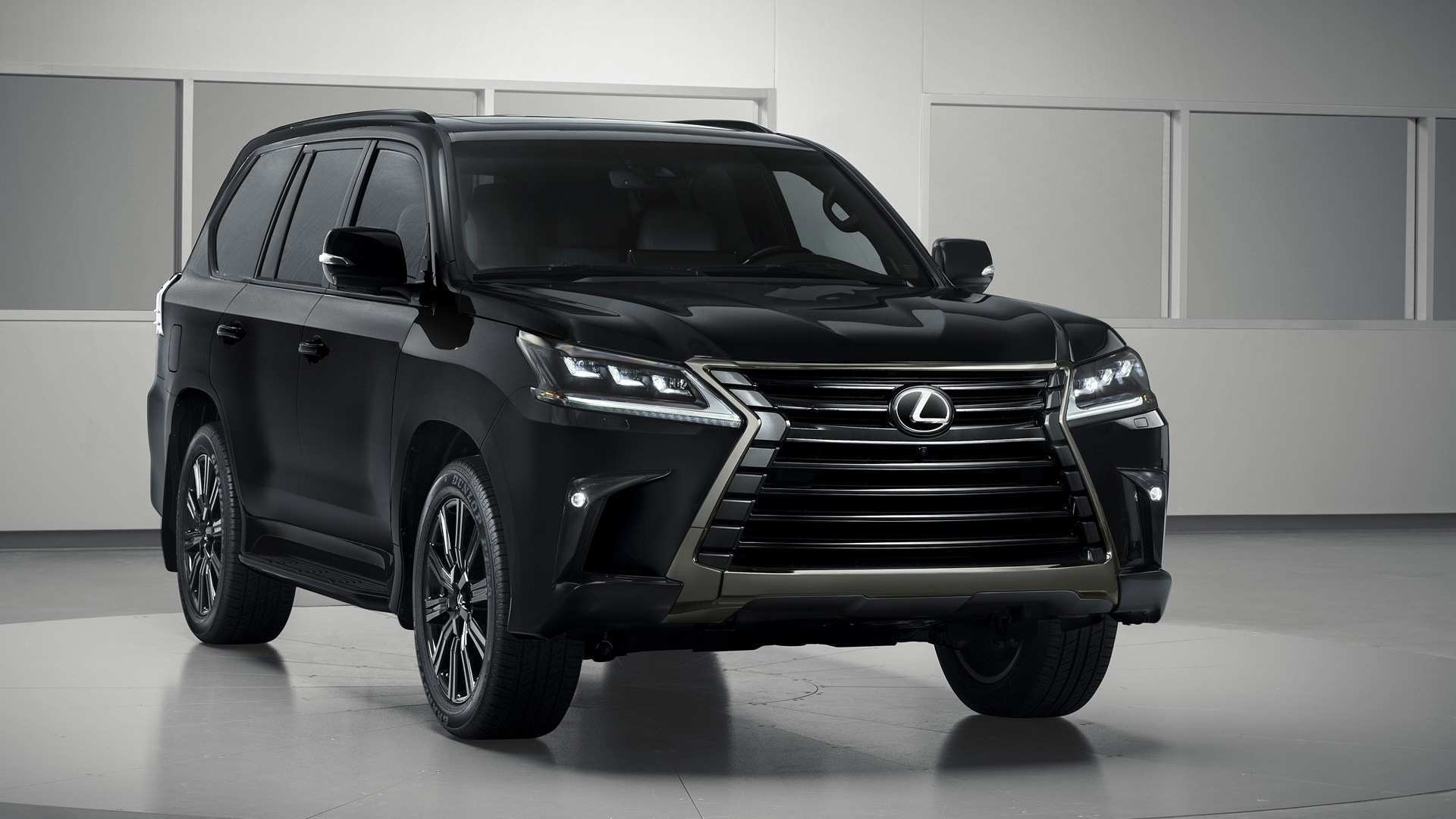 43 Gallery of 2019 Lexus Lx Price for 2019 Lexus Lx
