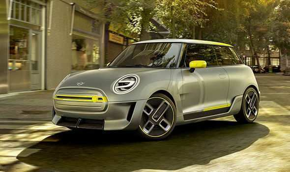 43 Gallery of 2019 New Mini Concept for 2019 New Mini